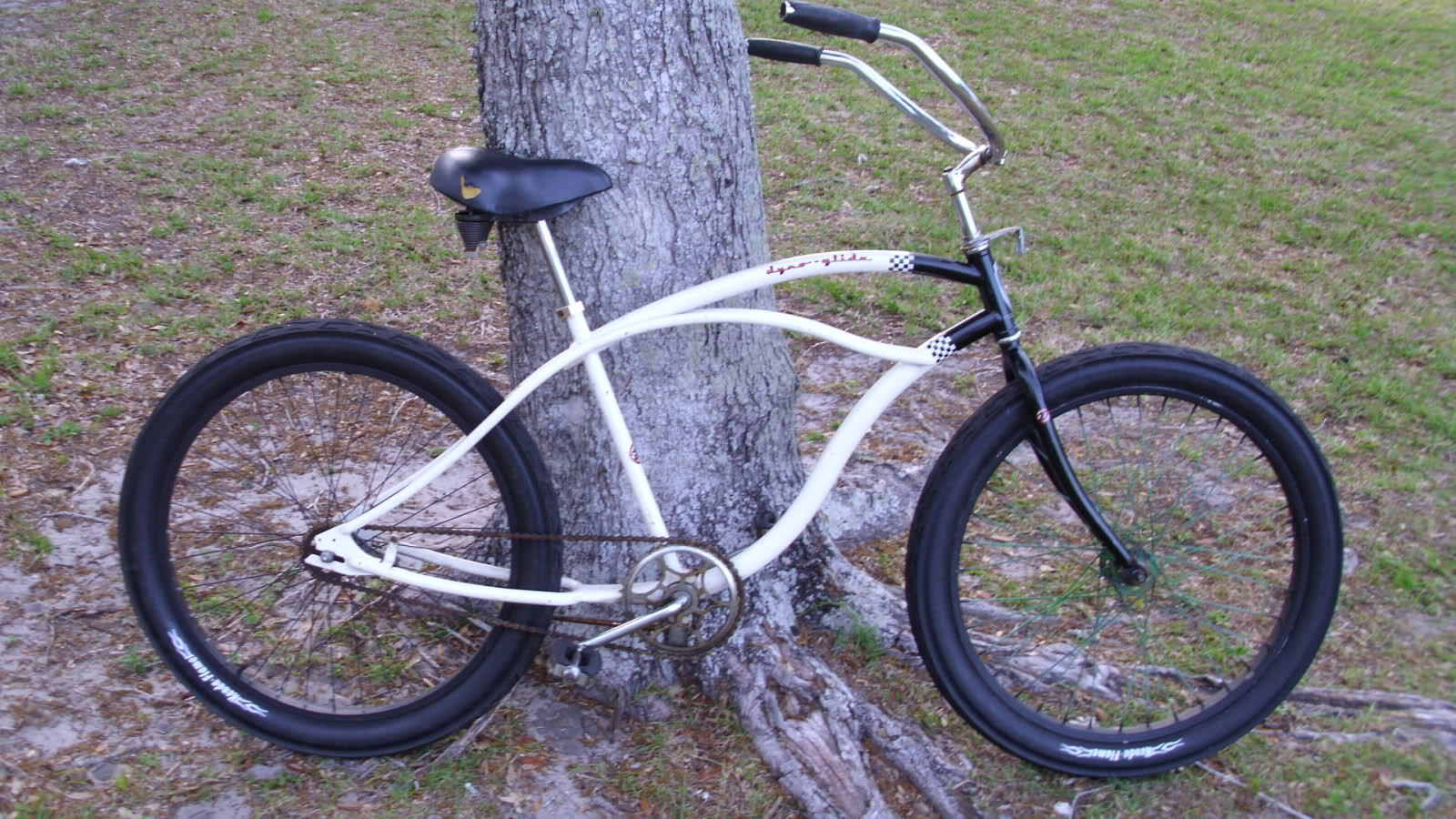 Dyno Glide Dyno Cruiser Bicycles