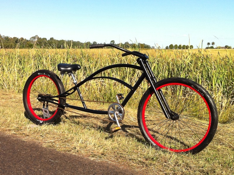 Dyno Roadster Dyno Cruiser Bicycles