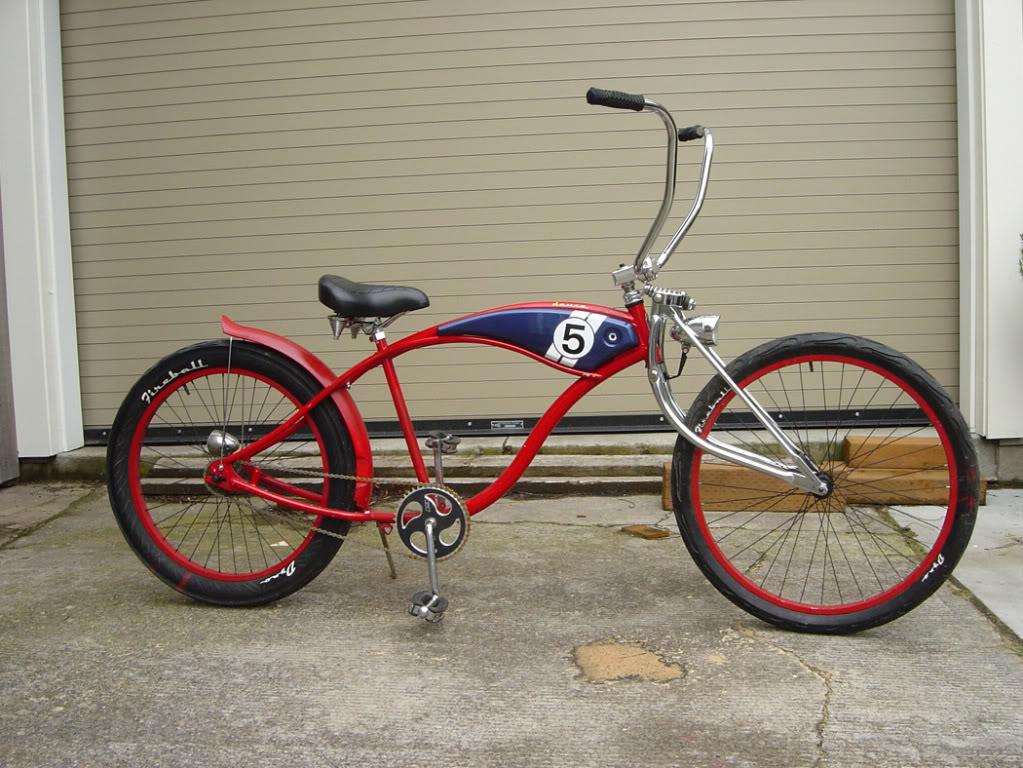 Bikes Gt Dyno Deuce Dyno Deuce Custom