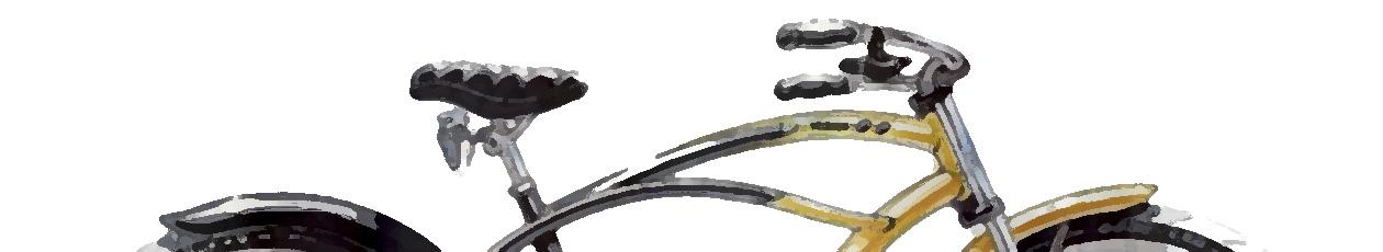 Dyno Cruiser Bicycles